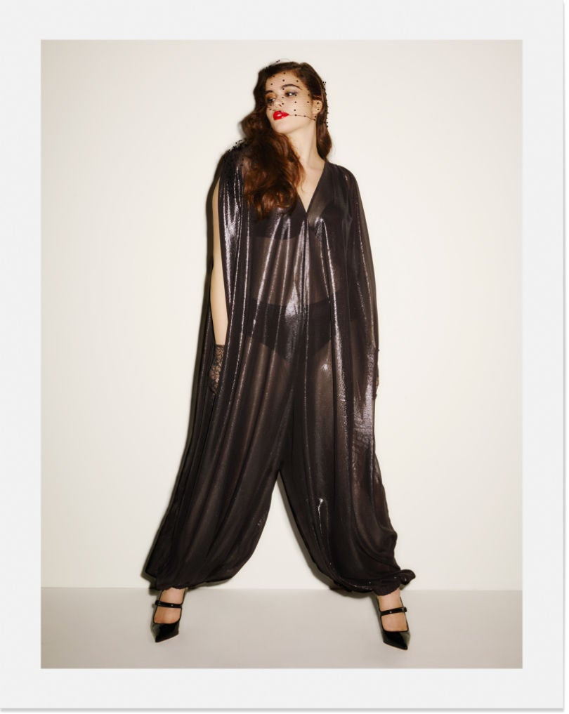 La collection Printemps-Été 2016 de Beth Ditto © Ezra Petronio